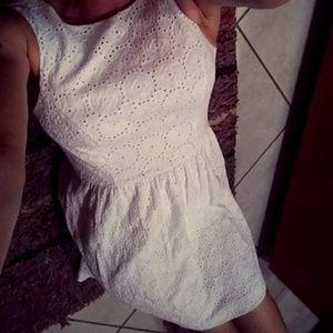 Kensie White Dress
